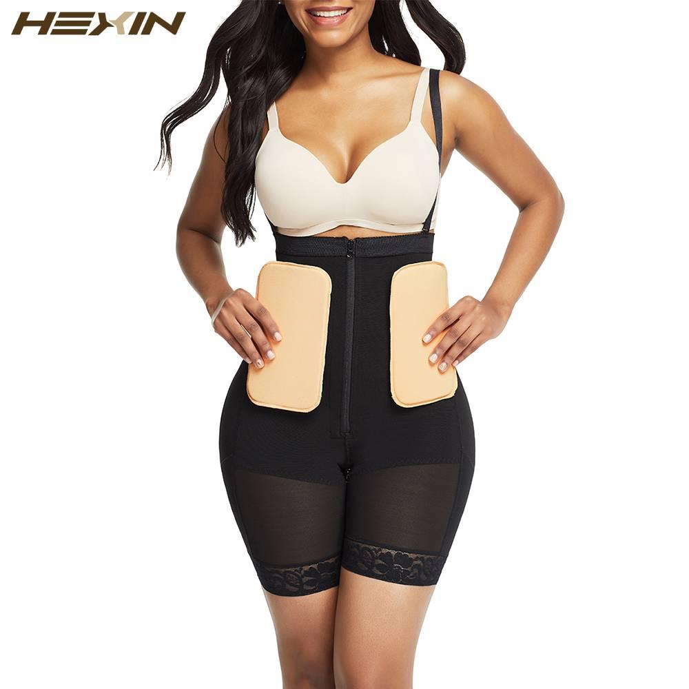 Slimming Tummy Control Shapewear Ab Board Post Surgery Compression Abdominals Board Waist Trimmer Shaper