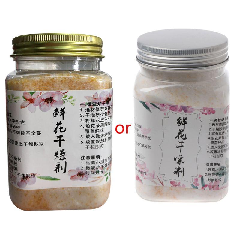 Reusable Silica Gel for Preserve Flower Drying DIY Craft  Food Grade 0.55 Pound 87HC