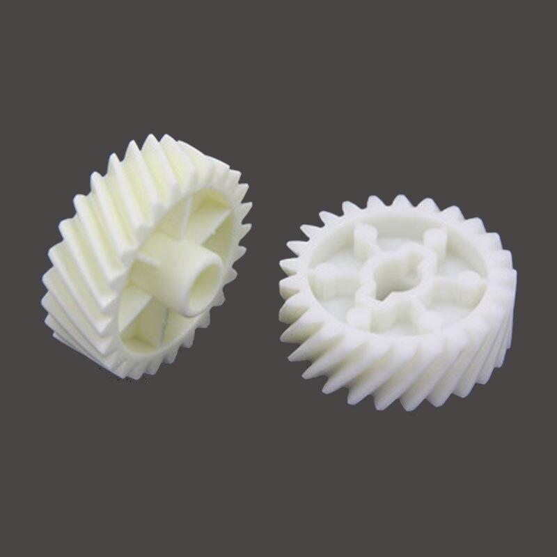 (2pcs/lot) 327F2122501/327F2122501B Fuji Gear for Frontier 350/370 digital minilabs