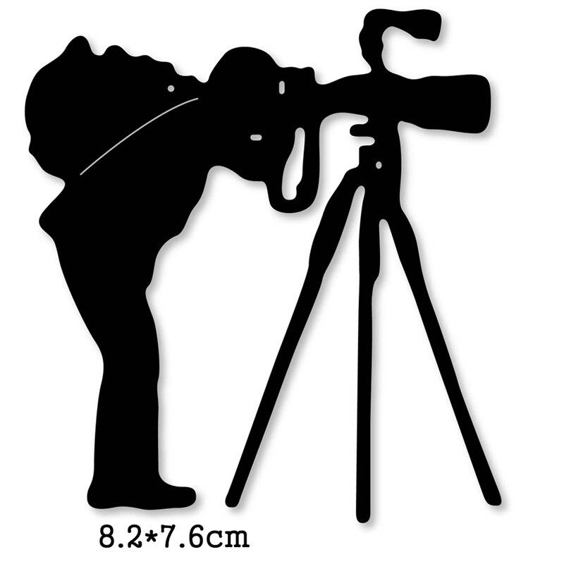 Металлические штампы для мужчин фотография 2020 Новинка ремесла трафарет для «сделай сам» скрапбукинг бумага/фото карты тиснение штамп