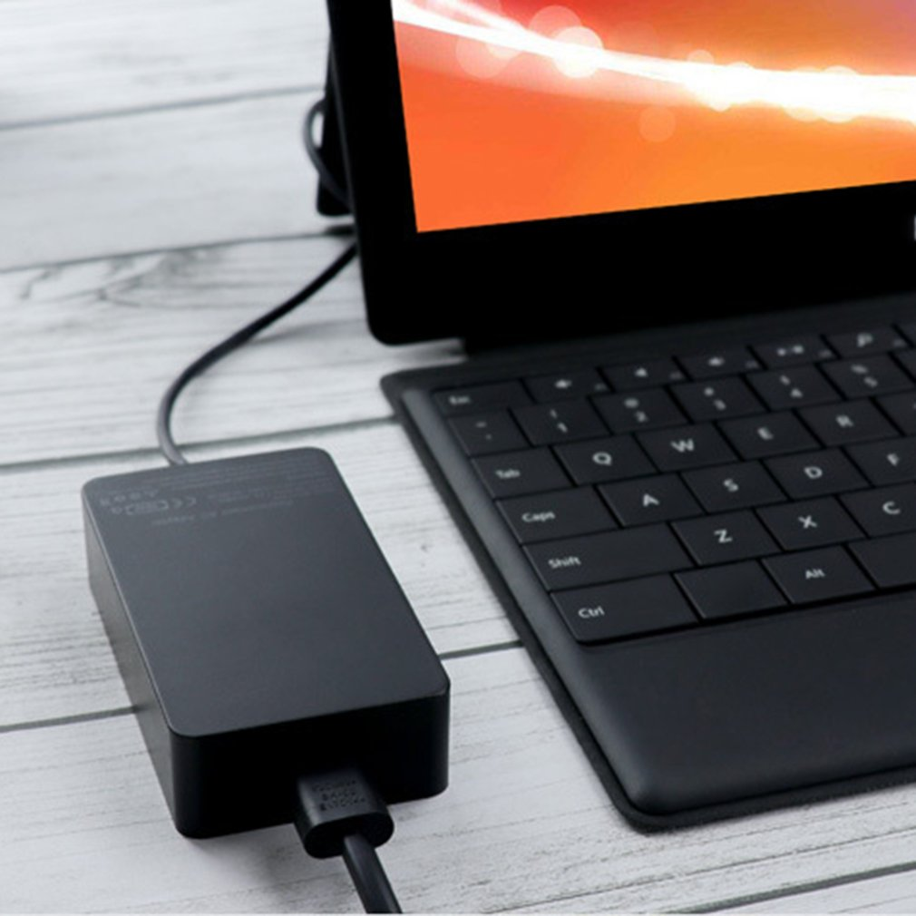 15V 4A 65W power adapter for Surface Pro3/4 Book Laptop/Tablet Phone charger fast charger 8