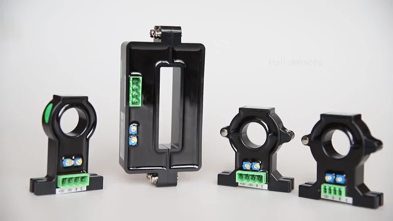Hall sensor,current sensor ,voltage sensor  AHKC-K