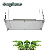 manufacturer of led grow light crazy farmer 120w 3000k 3500k dimmable growing lights for indoor