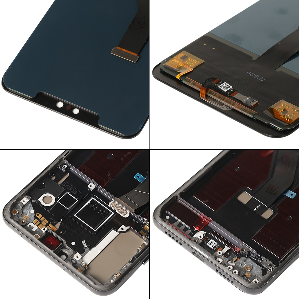 OLED Display For Huawei P20 Pro Lcd Display Touch Screen Digitizer For Huawei P20Pro CLT-L29C CLT-L29 CLT-L09C Replacement Parts enlarge