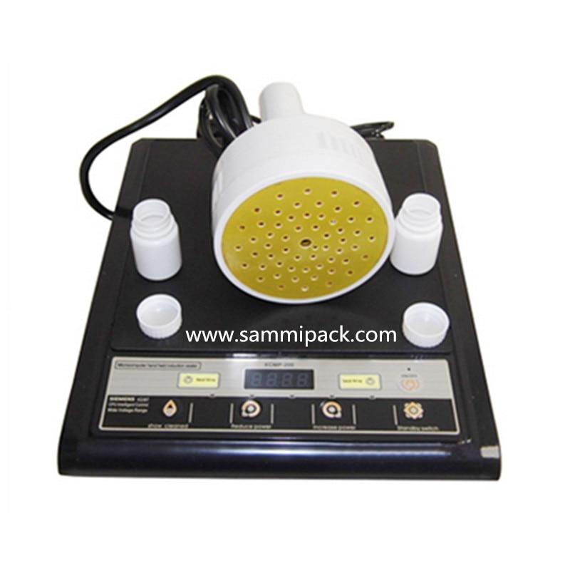 Free shipping 100% Warranty handheld induct sealing machine/Portable Induction Foil Cap Sealer