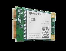 EC25-EUX EC25EUXGA-128-SGNS 100% Neue & Original keine gefälschte NICHT EC25-EU MINI PCIE EC25 serie LTE Katze 4 modul