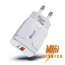 Кабель для быстрой зарядки QC 3,0 зарядное устройство 9v 2a адаптер для Oukitel WP2 Y4800 wp5000 k7 Blackview BV6000S BV8000 Ulefone power 6 DOOGEE