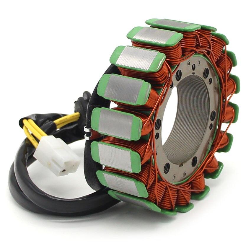 Magneto bobina de estator generador Aprilia AP0296410 Pegaso 650, es decir, 1995-2004
