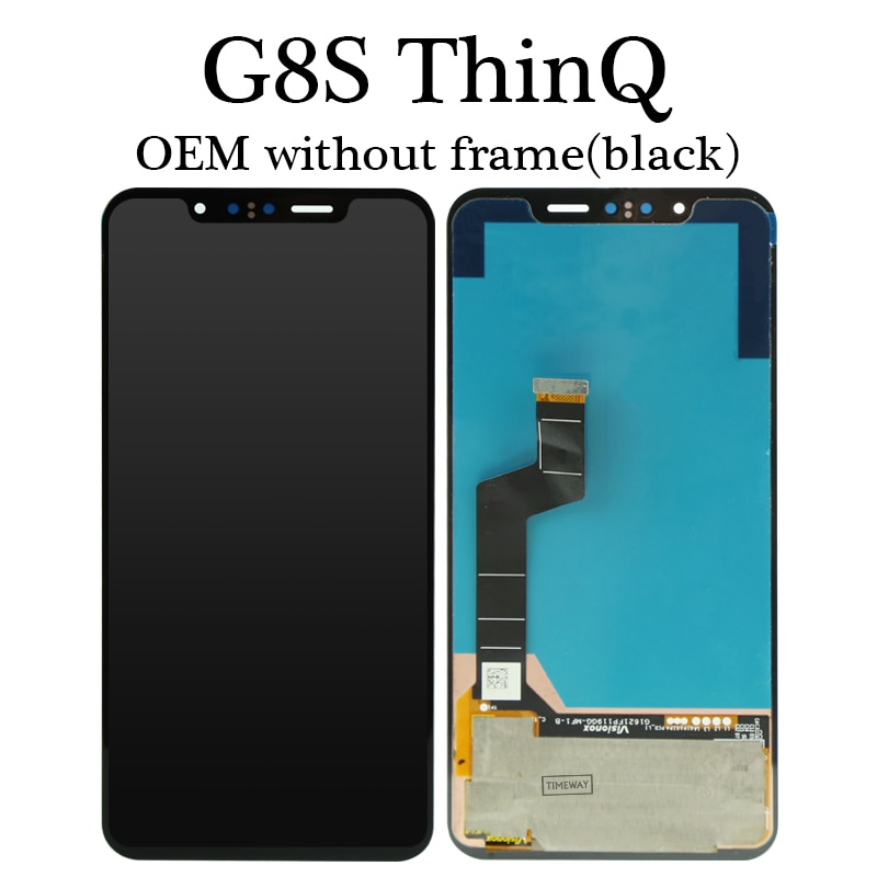 Great Quality For Google Pixel 3A LCD 3A XL LCD OEM Touch Screen Digitizer Spare part Phone Replacement enlarge