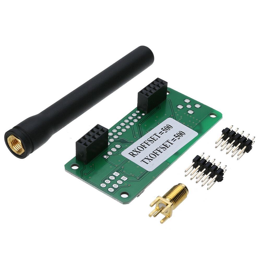 MMDVM Hotspot w/ Antenna P25 DMR YSF + 2.4