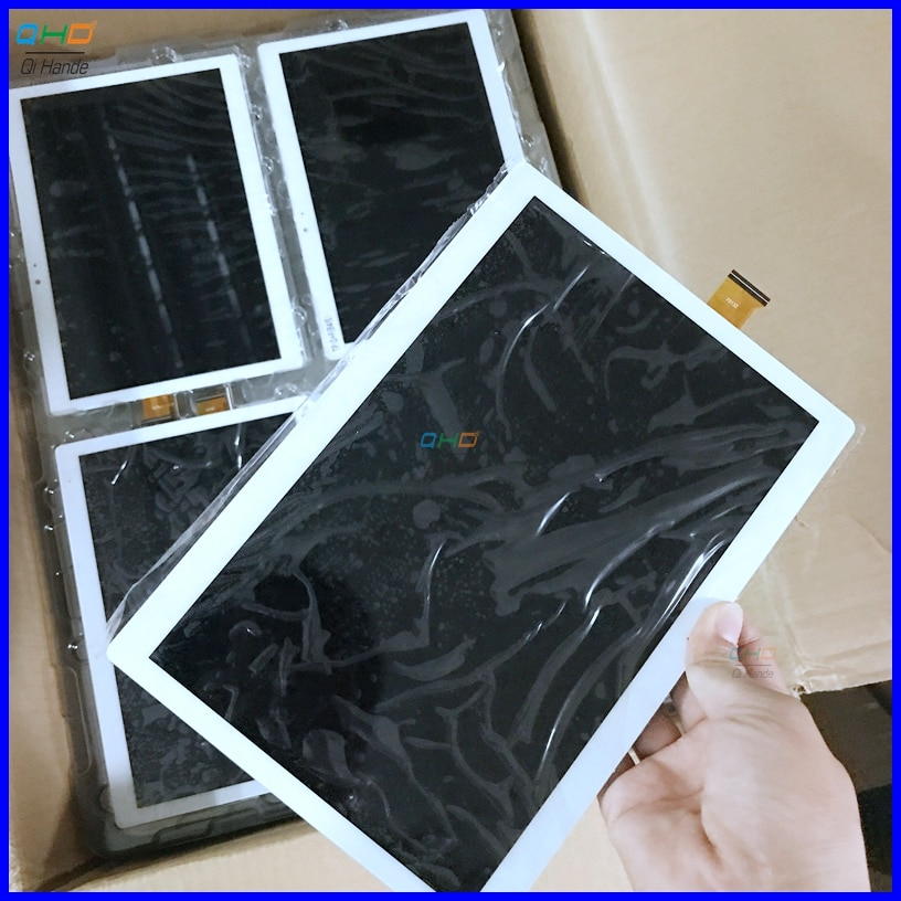 Pantalla LCD Original de 10,1 pulgadas para tabletas Teclast Master T10/T10 E3C6 pantalla lcd con Sensor digitalizador de panel de pantalla táctil