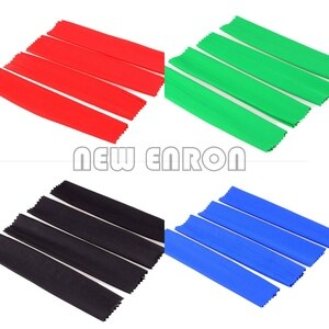 1:5 4pcs 190x35mm Shock Absorbers Covers Damper Dirt Dust Resist Guard Cover For RC CAR Traxxas 1/5 X-MAXX 6S 8S NEW ENRON
