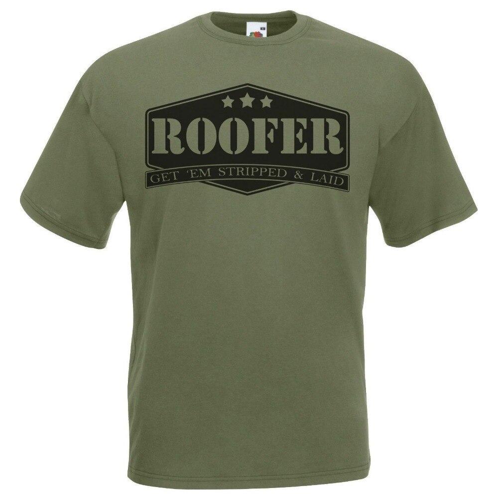 Camiseta de Caballero de color verde oliva para trabajador de la construcción regalo de Navidad x-mas Idea UK