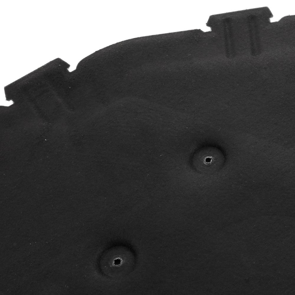 2010-2015 BMW X1 car engine hood sound insulation pad heat insulation cotton cover heat insulation pad enlarge