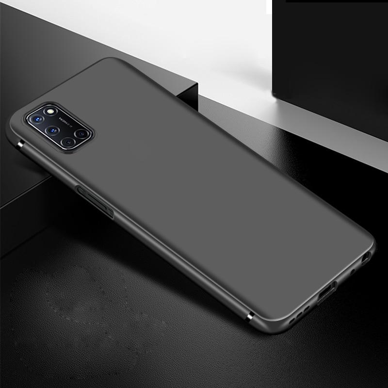 Case For Umidigi S5 Pro Ultra Thin Matte Soft TPU Back Shockproof Case Cover For Umidigi S5 Pro