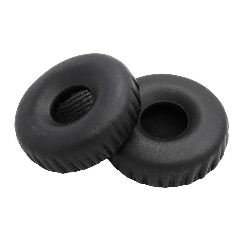 Almohadillas de esponja para auriculares AKG K67 K618 K619, cojín de espuma...