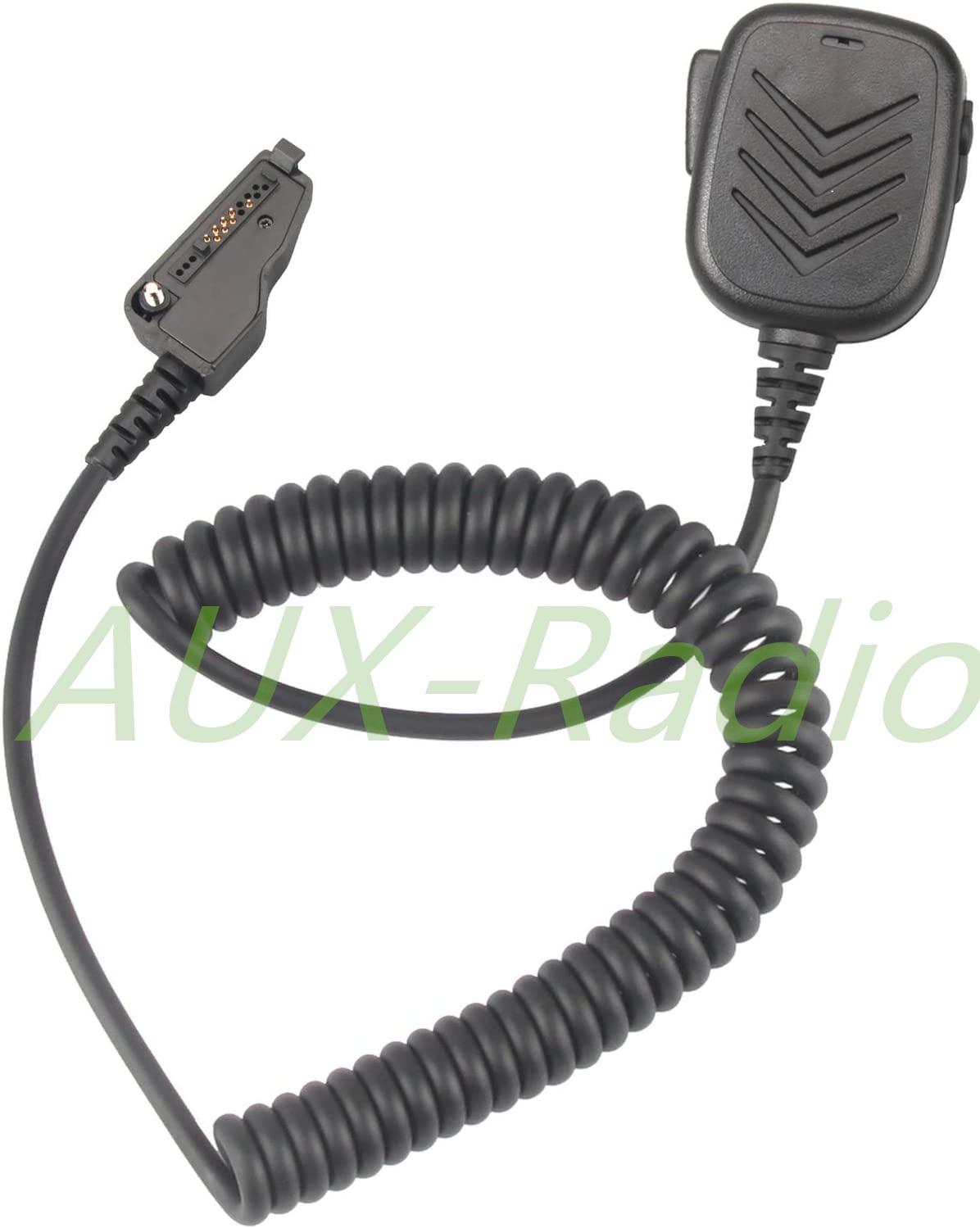 Динамик микрофон с армированный кабель для Kenwood радио NX-200 NX-210 NX-300 NX-3200 NX-3300 NX-410 NX-411 NX-5200 NX-5300 NX-5400