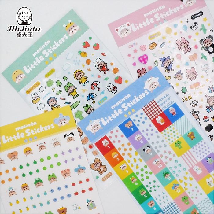 1set-1lot-kawaii-di-cancelleria-adesivi-molinta-ragazza-diario-planner-decorativo-mobile-adesivi-scrapbooking-fai-da-te-adesivi