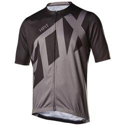 2020 hpit raposa camisa de ciclismo dos homens manga curta bicicleta camisas mtb jeresy ciclismo roupas wear ropa maillot ciclismo