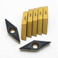 Turning tool VBMT160404 PM 4225 External turning tool CNC milling cutter Carbide turning tool VBMT 160404 PM4225