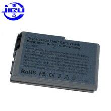 JIGU14.8V Remplacement Batterie 9X821 451-10133 6Y270 Pour Dell Latitude D600 Série D500 Série D530 D505