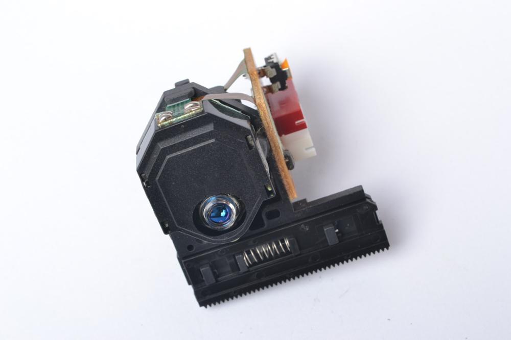 Repuesto Original para reproductor de CD LUXMAN D-321, lente láser Lasereinheit, montaje...