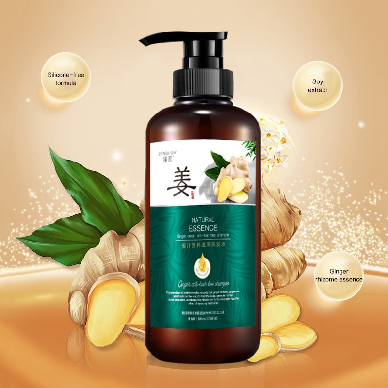 30ml Hair Loss Treatement Conditioners Hair Growth Essential Oil Lasting Nourishing Hair Care Improve Frizz And Split Ends