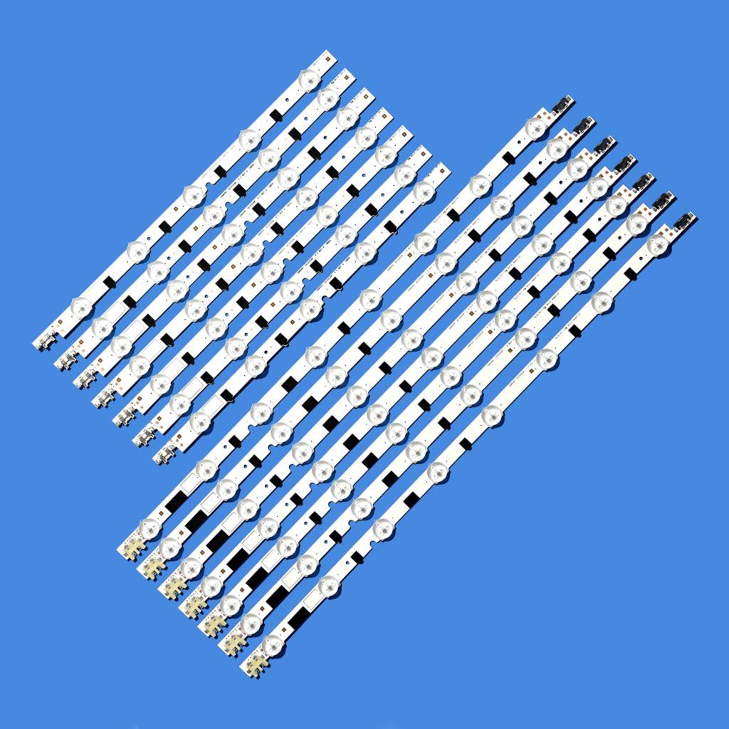 Для samsung 39 дюймов с использованием UA39F5088AR 2013SVS39F Φ 1 комплект =(7 шт. 8 ламп + 7 шт. 5 ламп)