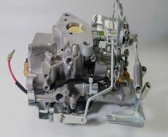 Forklift parts original Nissan k21k25 water-cooled carburetor  - buy with discount