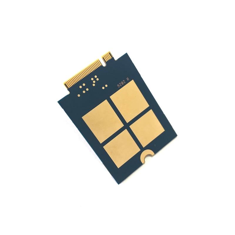 EM16 Module LTE-A Cat 16 M.2 Form Factor Modem EM160R-G Worldwide UMTS/HSPA+ Coverage Modules enlarge