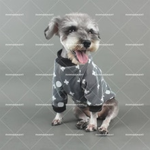 Spring Chihuahua Warm Apparel Pet Dog Clothes for Small Dogs Clothing French Bulldog Sweater for Yor