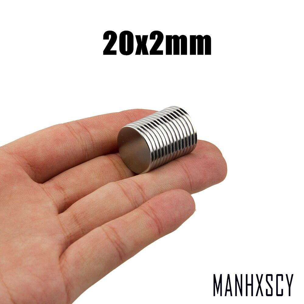 50/100/200 قطعة سوبر قوية طين نادر قوي مغناطيس النيوديميوم مغناطيس N35