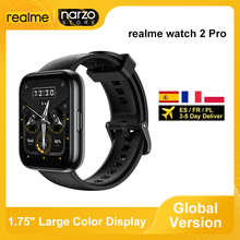 Realme Watch 2 Pro Smart Watch глобальная версия 1,75