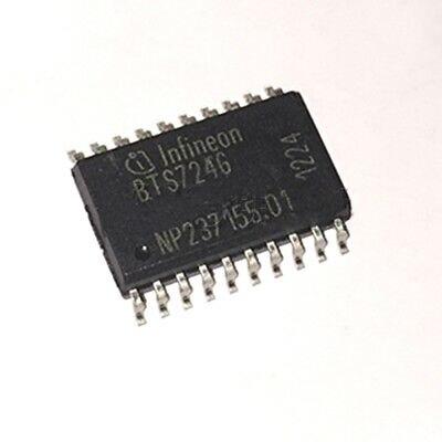 10 قطعة BTS724G SOP-20 BTS724 عالية جانب مفتاح الطاقة IC
