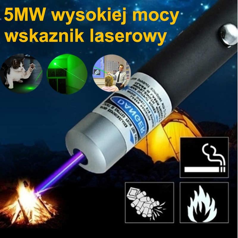 405Nm 530Nm 650Nm Lazer Laser Pointer Laser Light Pen Laser Sight 5MW High Power Green Blue Red Dot Military Pointer Laser TSLM1