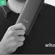 2019Original Xiaomi Mijia Wiha 24 en 1 Kit tournevis de précision 60hrc embouts magnétiques Xiaomi Kit maison Xiomi mihome outils de réparation