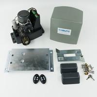 AC 220V 110V slide gate opener motor automatic sliding door 500KG