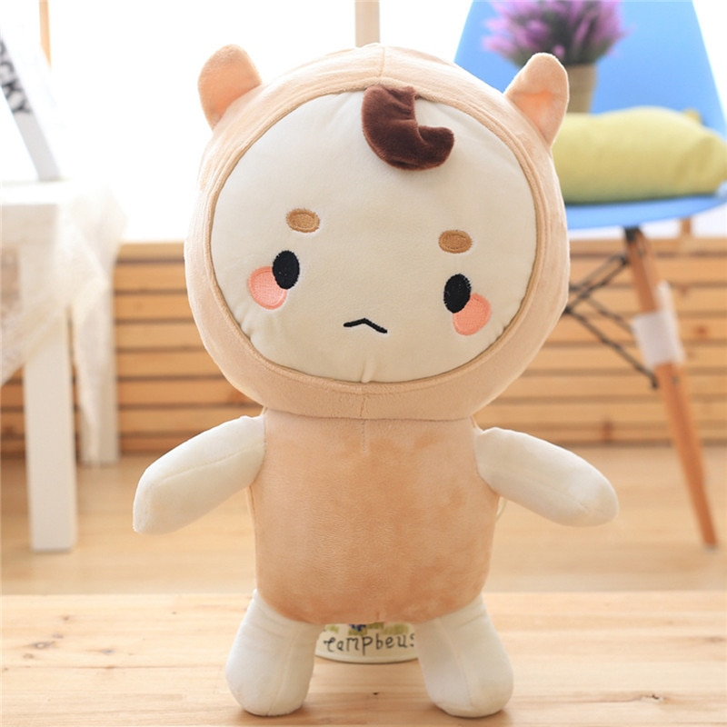 Goblin Plush Doll Guardian The Lonely and Great God Plush Stuffed Toys Kids Birthday Gift недорого