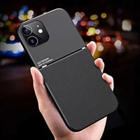 fashion magnetic soft case for xiaomi mi mix 3 phone case cover
