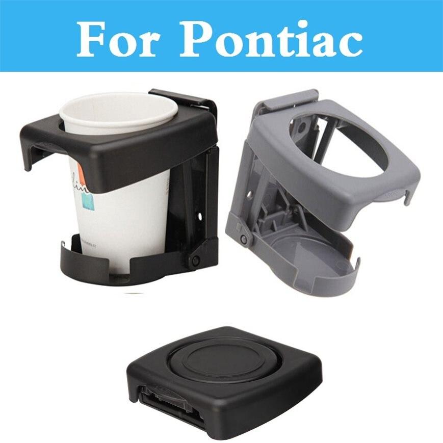 Soporte plegable para bebidas y bebidas para Pontiac Solstice Sunfire Torrent Grand Prix Gto
