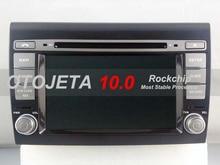 OTOJETA 7 Inch Android 10.0 Multimedia Video Player For FIAT BRAVO GPS Navigation 2din Car Radio Stereo Bluetooth Head Unit