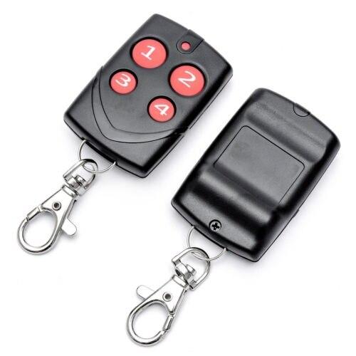 Multi  Frequency Universal Remote Control Duplicator 868/433/315/310/303/390MHz Marantec  VTM1 VTM2 VTM4 FAAC hormann NICE FLO