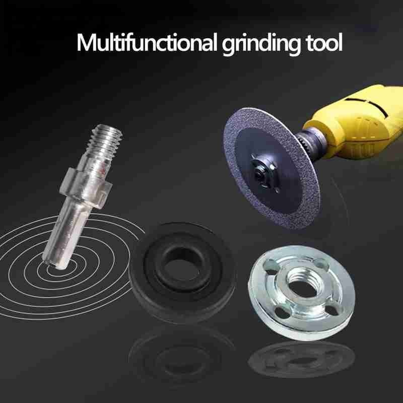 5 шт.% 2Fset Electric Drill Variable Angle Grinder Connecting Conversion Set Drill Tools Rod Converter Grinding Angle H2Y1