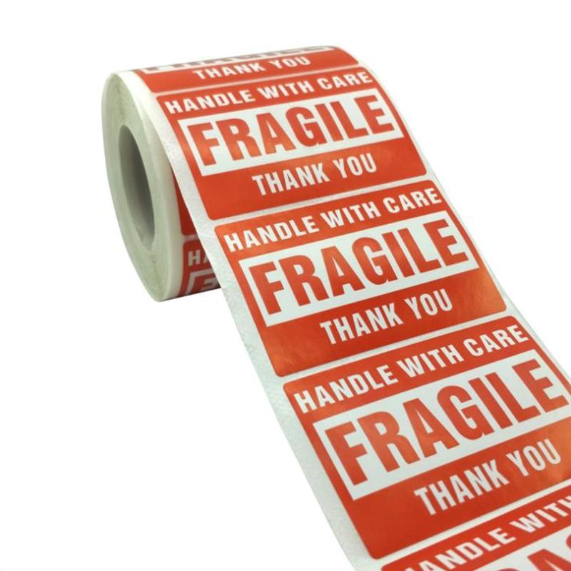 etiquetas-de-gracias-pegatina-de-advertencia-delicado-pegatinas-de-papel-rojo-de-sellado-papeleria-y-decoracion-de-suministros-de-oficina-album-de-recortes-50-uds