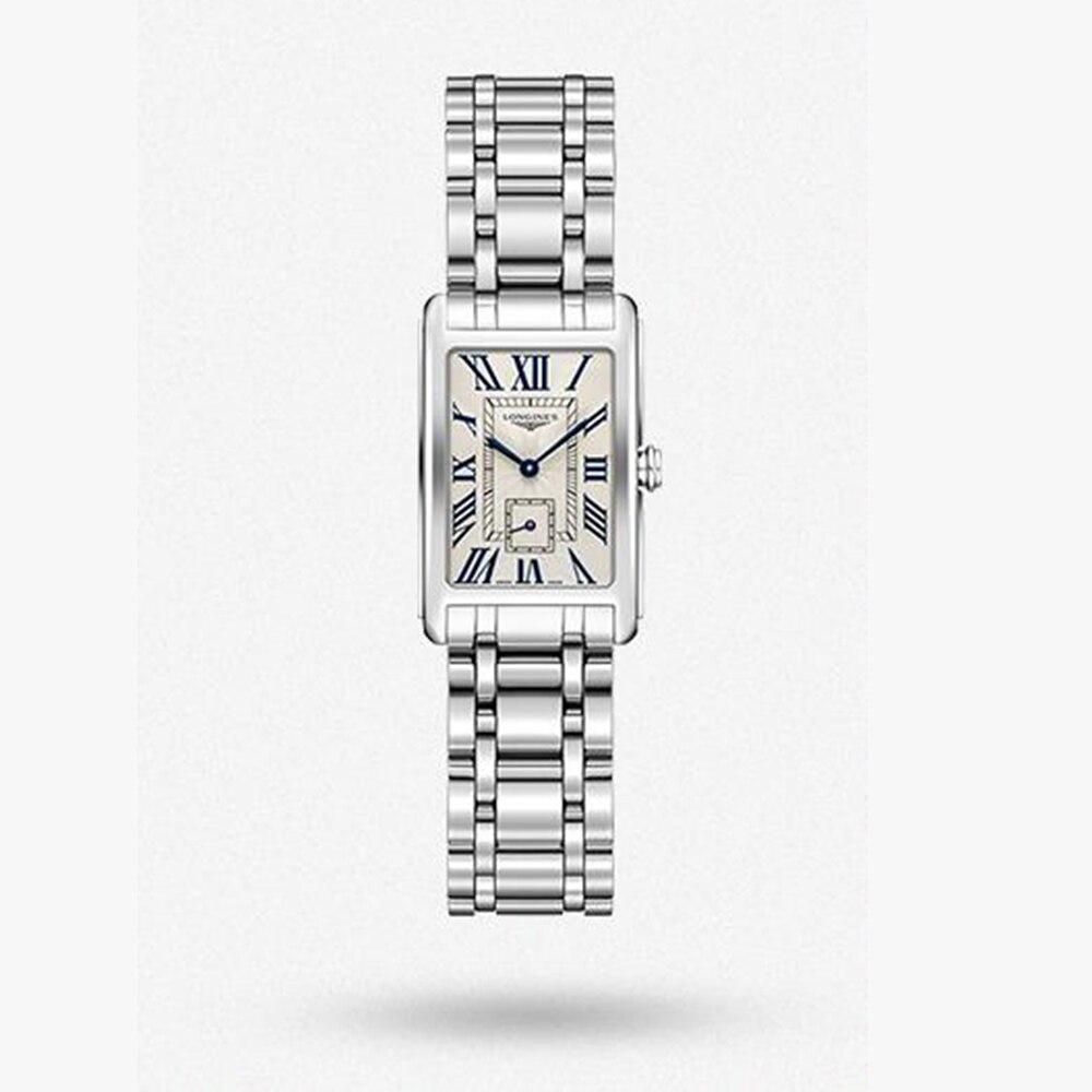 Top Famous Brand Ladies Quartz Watch Luxury Women Watches New Fashion Quartz Wristwatches For Female enlarge
