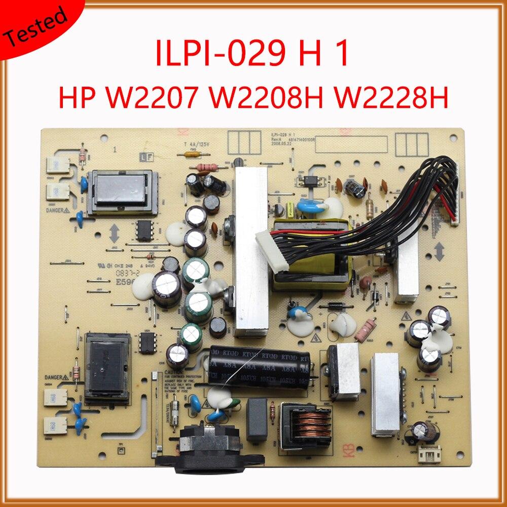Fonte de Alimentação Placa de Suporte Original para tv W2208h Original tv Energia Equipamento Ilpi-029 h 1 hp W2207h