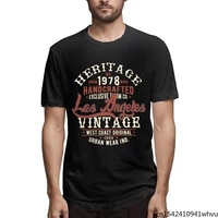 handcrafted los angeles 1978 fashion new 3d printing pattern short sleeve trend casual menst shirt trend summer
