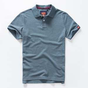 Summer Men Polo Shirts Cotton Solid Shirts Short Sleeve Letter Embroidered Emblem Simple Shirt for Male Size M-3XL Men Clothing
