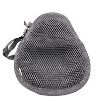universal breathable motorcycle seat cushion cover