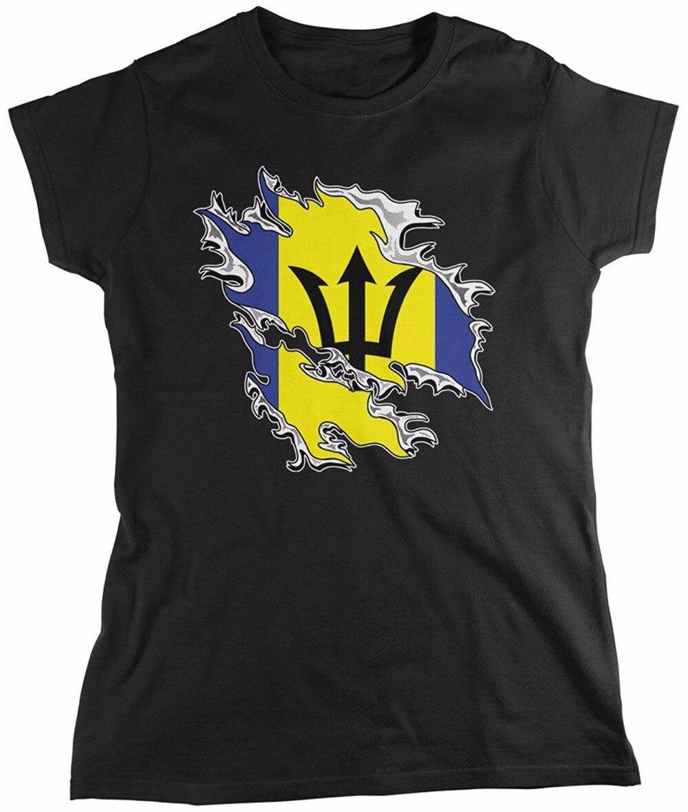Camiseta con estampado de letras para mujer, camiseta informal de manga corta...